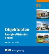 BKI Objektdaten - E5  Energieeffizientes Bauen.