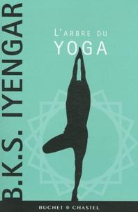 BKS Iyengar - L'arbre du yoga.
