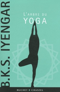 L'arbre du yoga - BKS Iyengar pdf epub
