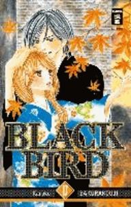 Kanoko Sakurakouji - Black Bird 17.