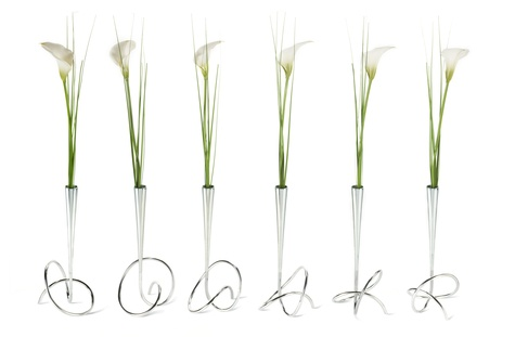 Flower Loop - vase