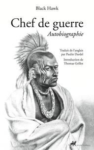 Rhonealpesinfo.fr Chef de guerre - Autobiographie Image