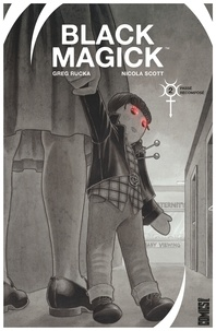 Greg Rucka - Black Magick - Tome 02.