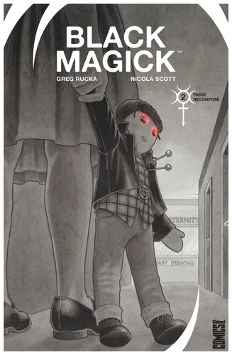 Black Magick - 9782331043680 - 9,99 €
