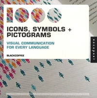 Accentsonline.fr 1000 icons, symbols + pictograms - Visual Communications for Every Language Image