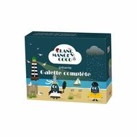 BLACKROCK EDITIONS - Galette Complète - extension Blanc Manger Coco