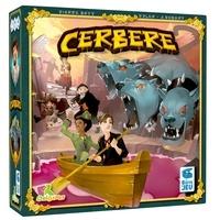 BLACKROCK EDITIONS - Jeu Cerbere