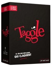 BLACKROCK EDITIONS - Jeu Taggle - Nouvelle version