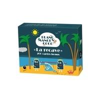 BLACKROCK EDITIONS - LA RECAVE - EXTENSION BLANC MANGER COCO