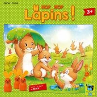 BLACKROCK GAMES - Hop Hop Lapins