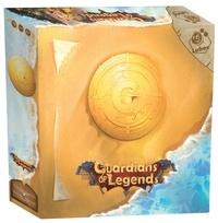 BLACKROCK GAMES - Jeu Guardians of Legends