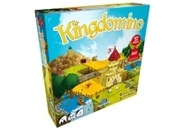 BLACKROCK GAMES - Jeu Kingdomino