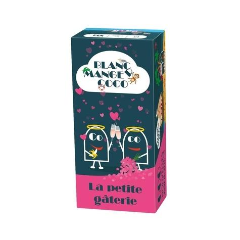 """BLACKROCK GAMES - Jeu """"La petite gâterie"""" - Blanc Manger Coco T3"""