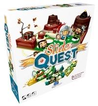BLACKROCK GAMES - Jeu Slide Quest