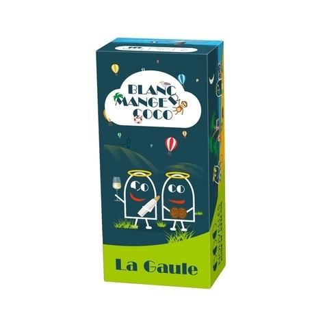 La Gaule - Blanc Manger Coco T4