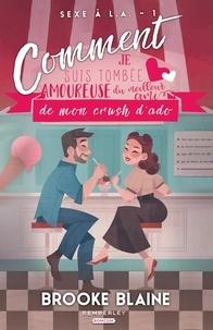 Ebooks à téléchargement gratuit pour iPhone 4 L.A. liaisons  - Tome 1, Amour givré, copines cinglées et crèmes glacées
