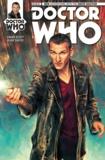 Blair Shedd et  Cavan Scott - Titan  : Doctor Who: The Ninth Doctor - Tome 1 - Issue 1.