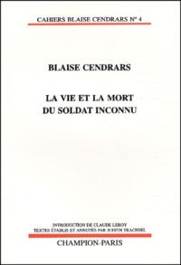 Blaise Cendrars - .