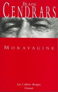 Blaise Cendrars - Moravagine - (*).