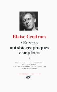 Oeuvres autobiographiques complètes - Tome 1.pdf