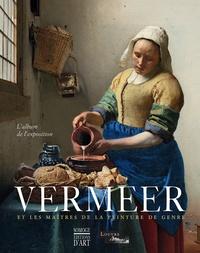 Vermeer et les maîtres de la peinture de genre - Lalbum de lexposition.pdf