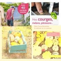 Lemememonde.fr Mes courges, melons, pâtissons... Image