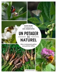Téléchargements gratuits kindle books Un potager au naturel (Litterature Francaise) PDF FB2 ePub 9782035984265