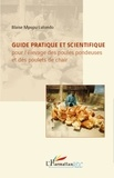 Blaise Mpupu Lutondo - Guide pratique et scientifique pour l'élevage des poules pondeuses et des poules de chair.