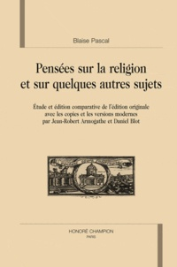 Les Pensées de Pascal.pdf