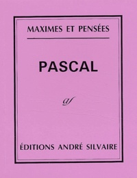 Blaise Pascal - .