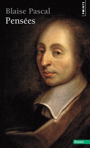 Pensées - Blaise Pascal - Format ePub - 9782021287721 - 7,99 €