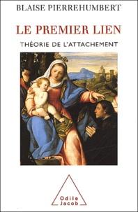 Blaise Pierrehumbert - .