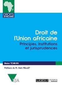 Lesmouchescestlouche.fr Le droit de l'union africaine - Principes, institutions et jurisprudences Image