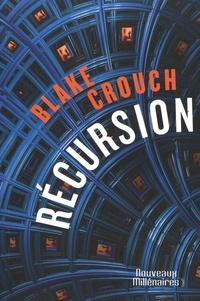 Blake Crouch - Recursion.