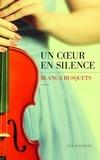 Blanca Busquets et Catalina Salazar - Un coeur en silence.