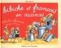 Blanchard - Bibiche Tome 13 : Bibiche et François en vacances ; Bibiche et François chassent le lapin.