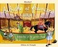 Blanchard - Bibiche Tome 14 : Bibiche et François au cirque suivi de Bibiche et le petit chat.