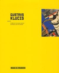 Blanche Grinbaum-Salgas et Irina Buzinska - Gustavs Klucis.