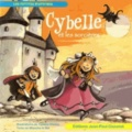 Blanche Le Bel et Tatiana Domas - Cybelle et les sorcières.