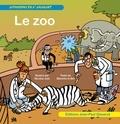 Blanche Le Bel et Nicolas Julo - Le zoo.