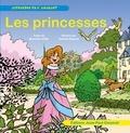 Blanche Le Bel et Samuel Buquet - Les princesses.