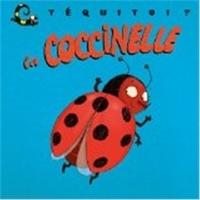 Blandine Aubin - La coccinelle.