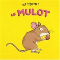 Blandine Aubin - Le mulot.