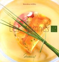 Blandine Averill - Les terrines.