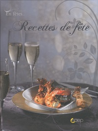 Blandine Averill - Recettes de fête.