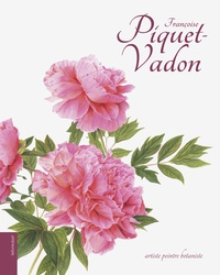 Blandine Boucheix - Fran9oise Piquet-Vadon.