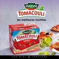 Blandine Boyer et Maxime de Bollivier - Les meilleures recettes au tomacouli de Panzani.