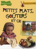 Blandine Boyer - Petits plats, goûters et cie.