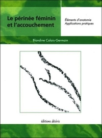 Blandine Calais-Germain - .