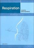 Blandine Calais-Germain - Respiration - Anatomie, geste respiratoire.